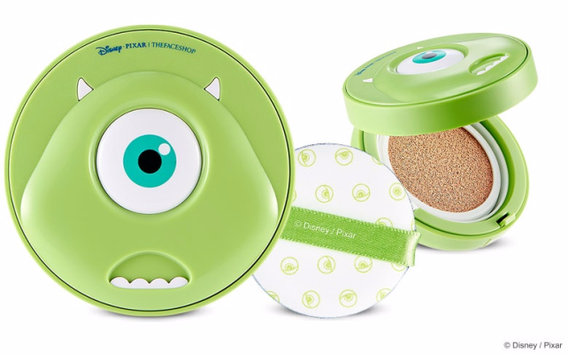 3 THE FACE SHOP X DISNEY PIXAR MONSTERS, INC. CC LONGLASTING SPF42 PA+++.jpg
