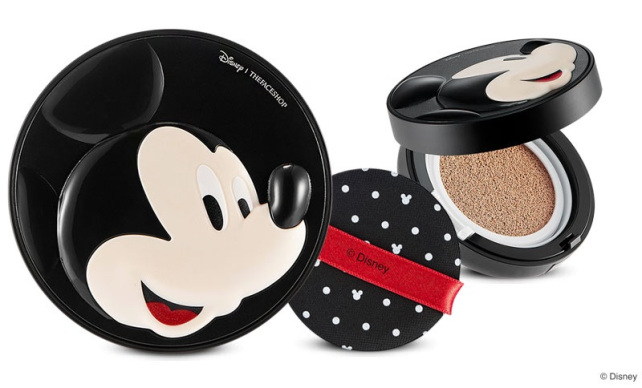 4 THE FACE SHOP X DISNEY MICKEY MOUSE BB POWER PERFECTION CUSHION SPF50+ PA+++.jpg