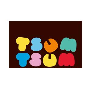 line disney tsum tsum logo