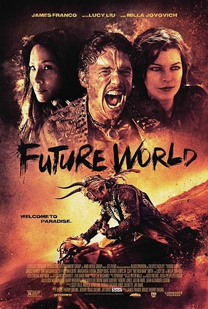 เรื่องย่อ Future World