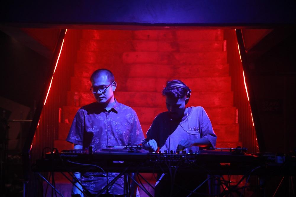 DJ Party (ดีเจ ปาร์ตี้)