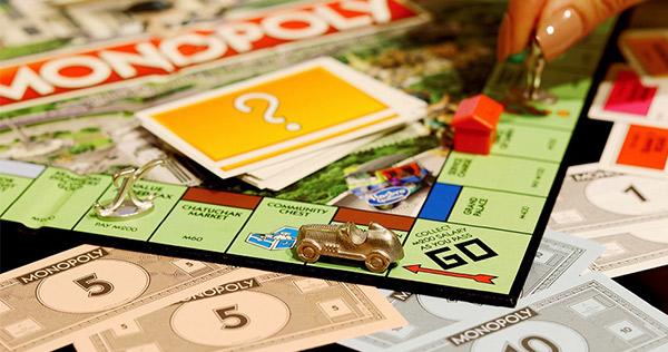 อยากรวยมาทางนี้ เกมเศรษฐี