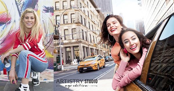 ARTISTRY STUDIO NYC EDITION