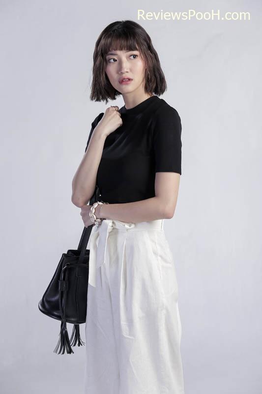 จิงจิง วริศรา ยู