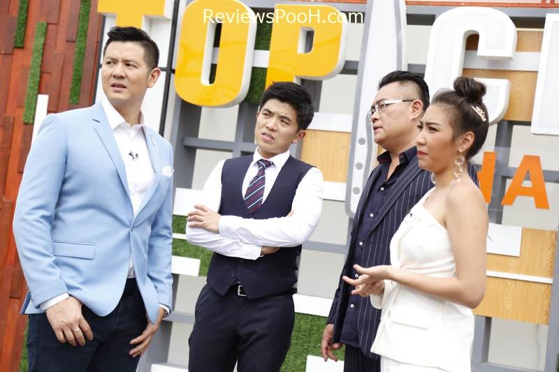 TOP CHEF THAILAND Season 3