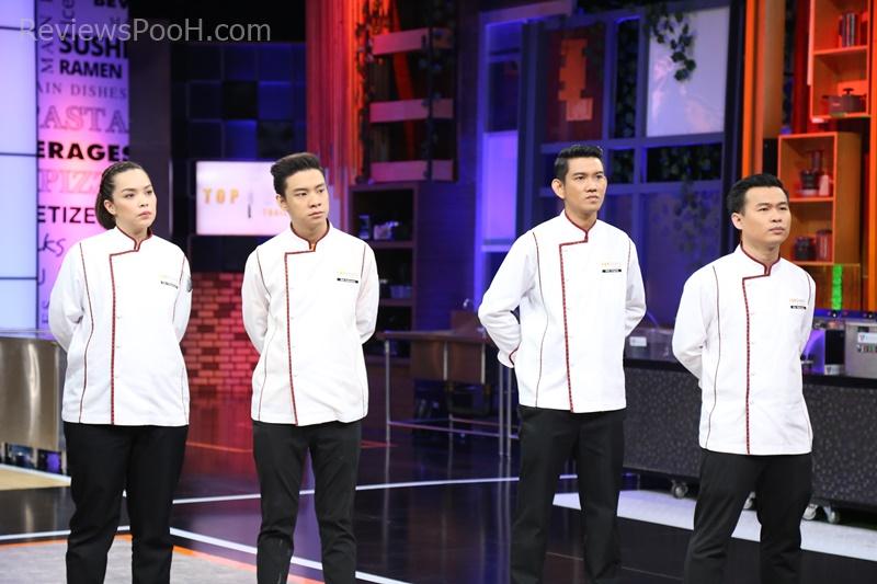 top chef thailand